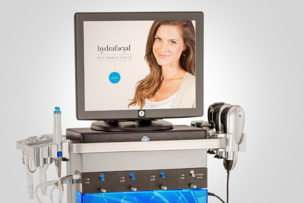 HydraFacial Is a Big Hit This Winter